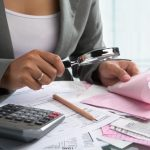 Six Common Ways Columbia Taxpayers Receive IRS Audits