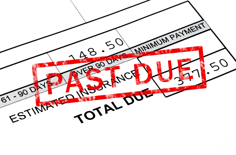 What To Try When Your West Columbia Business' Receivables Are Slowing Down