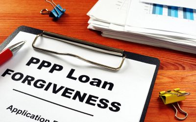 Big PPP Loan Forgiveness News For West Columbia Businesses