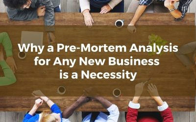 Why a Pre-Mortem Analysis for Any New West Columbia Business is a Necessity