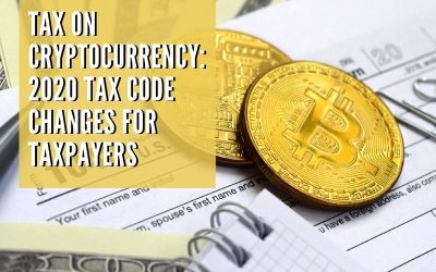 Tax on Cryptocurrency: 2020 Tax Code Changes for West Columbia Taxpayers
