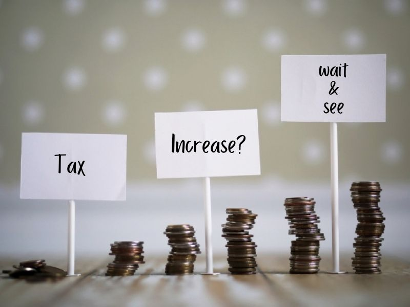 Deltrease Hart-Anderson's Perspective On Proposed New Tax Policies