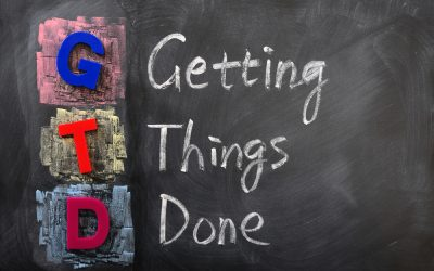 Hart-Anderson's Guide To Getting Tasks Done