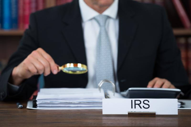 Deltrease Hart-Anderson's Take On The IRS Criminal Investigations Unit's Annual Report
