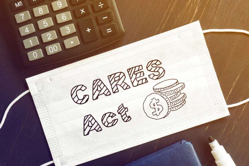The Cares Act, West Columbia Business Owners, And Student Loan Repayment