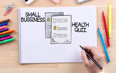 My West Columbia Small Business Health Quiz (Part 1)