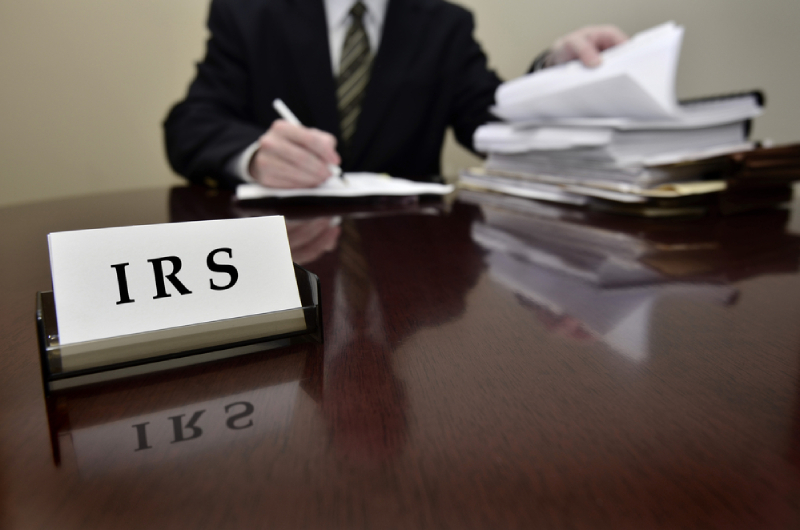 Four Key Points If You Find Yourself Owing the IRS Money by Deltrease Hart-Anderson