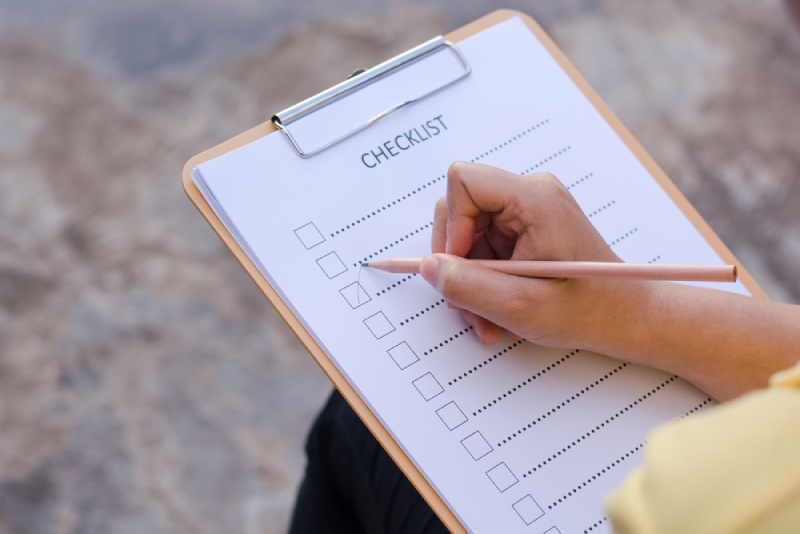 A Checklist For West Columbia Business Owners' For 2020 Personal Income Taxes