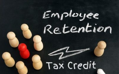 Big Employee Retention Credit Update For West Columbia Businesses