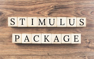 Deltrease Hart-Anderson's Third Stimulus Package Update