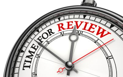 4 Next Steps for Business Tax Return Review
