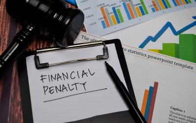 Deltrease Hart-Anderson's Three Business Tax Penalties To Avoid When Possible