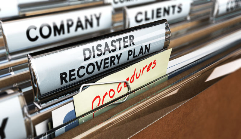 Deltrease Hart-Anderson's Tips for Creating a Business Disaster Plan