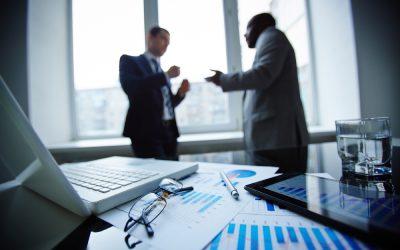 Deltrease Hart-Anderson's Business Negotiation Skills FTW