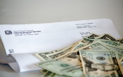 IRS Tax Levy: What Happens If West Columbia Taxpayers Don't Pay What They Owe