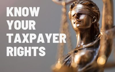 The 10 Rights for Every West Columbia Taxpayer