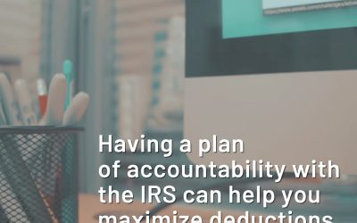 Using an IRS Accountable Plan to Maximize Deductions for Your West Columbia Business